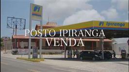 Posto de Gasolina Ipiranga