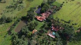 Chácara de 6,5 Alqueires a 115km de Goiânia