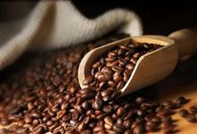 Café torrado em Grãos - tipo exportação