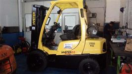 Empilhadeira Hyster FT55