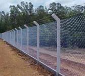 Reformas manutenção instalação de alambrado, serralheria, cerca,tela de alambrado.