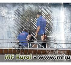 Manutenção e instalação serviços de construção civil