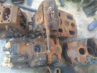 Peças usadas Trator Massey Ferguson 275 292 297