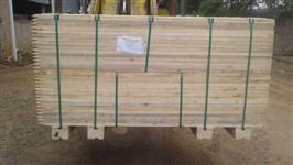 Compra de madeiras serrada de Pinus, Eucalipto e Teca para exportação e mercado interno