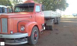 Caminhão Scania L 111 S