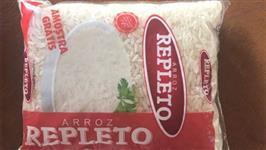 Vendo arroz em fardo ou branco