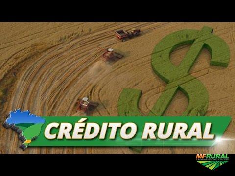 Credito Rural Maquinários e Caminhões
