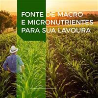 Fertilizante Organomineral FOSFATADO