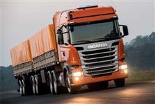 Outros Caminhão Scania ano 18