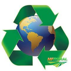 Compra de reciclagem e sucatas