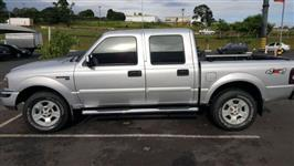 Ford Ranger 3.0 Turbo Diesel 4x4 - 2007