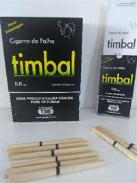 Cigarro de palha TIMBAL