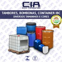 Bombonas Tambores IBC - ES