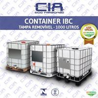 Container IBC 1000