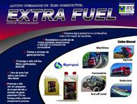 Extra Fuel otimizador para combustível