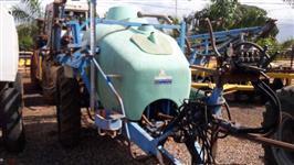 Pulverizador 3000 litros