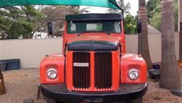 Caminhão Scania L 111 S ano 70