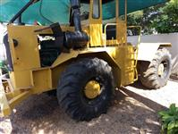 Trator Müller TM 25 4x4