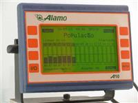 """MONITOR DE PLANTIO SEM FIO """"A10"""" ALAMO"""