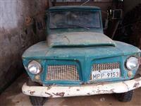 Caminhonetes/Pick-ups Ford f75