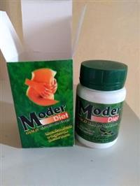 Moder diet gold