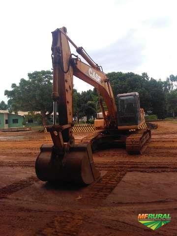 Escavadeira Case CX220B 2008