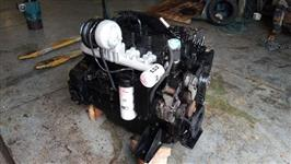Motor Cummins 250HP Série 6C
