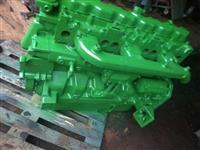 Vendo peças John Deere motor tração