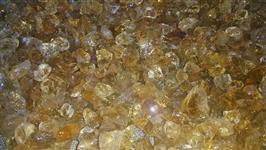 Vendo lote de pedra topazio