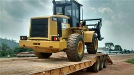 Caterpillar 938G ano2002