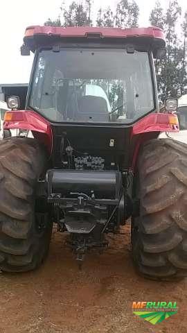 Trator Case MXM 180 4x4 ano 08