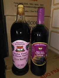 Vinho bordô