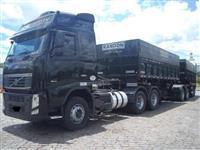 Caminhão Volvo FH 440 ano 15
