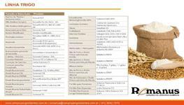 Romanus Soluções para Moinho e Industria Panificação