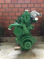 MOTOR COMPLETO STS 9750/9650
