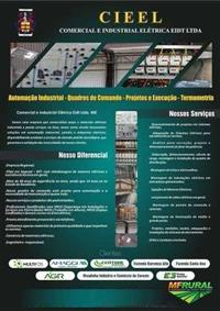 Automação Industrial - Quadros de Comando - Projetos e Execução - Termometria