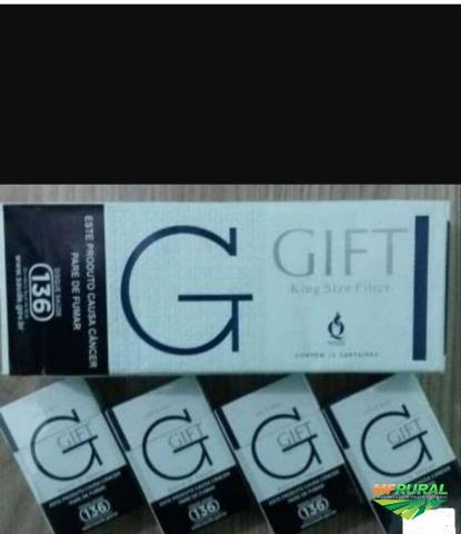 Cigarro gift