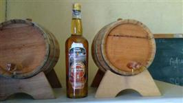 Cachaça Artesanal Mineira