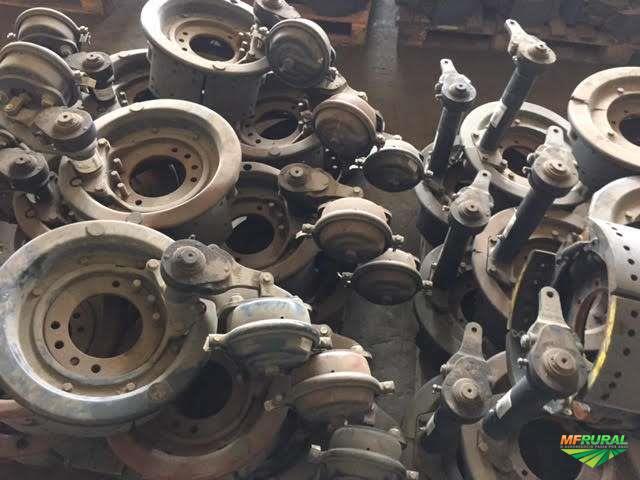 Lote de conjunto de freio para caminhão