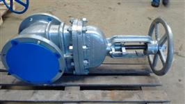 Válvulas Industriais (Vários Modelos)