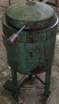 Forno - de derreter ouro - e para protético
