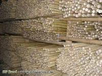 Bambu especial tratado para móveis e decoracao