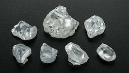 Procuro investidor em diamantes