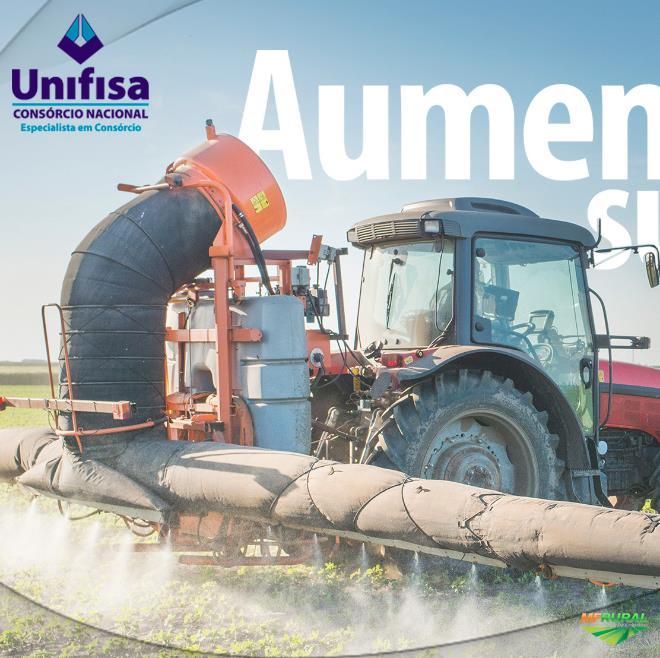 Crédito Rural e Máquinas