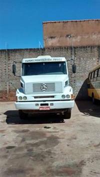 Caminhão Mercedes Benz (MB) 2638 ano 01