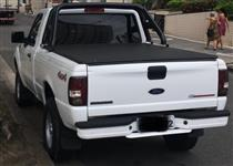 FORD RANGER 3.0 XL 4X4 CS TURBO ELECTRONIC DIESEL 2P MANUAL 2011/2011