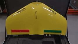 VANT/Drone Rpas Arator