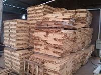 Madeira de pinus para embalagens