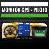 CFX 750 + EZ PILOT