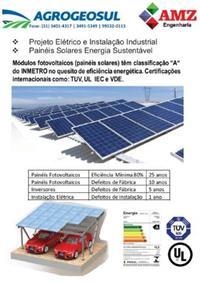 PAINÉIS SOLARES, INSTALAÇÃO ELÉTRICA,ENERGIA SUSTENTÁVEL, REDUÇÃO DE ENERGIA, ENERGIA INDUSTRIAL